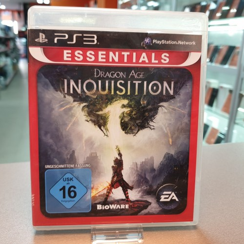 Dragon Age Inquisition - Joc PS3