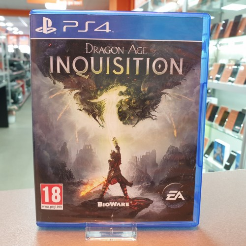 Dragon Age Inquisition - Joc PS4