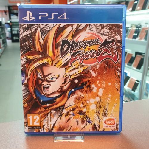 Dragon Ball Fighterz - Joc PS4