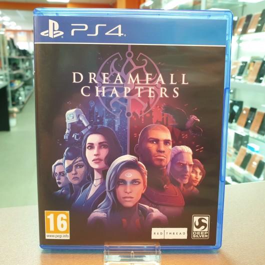 Dreamfall Chapters - Joc PS4