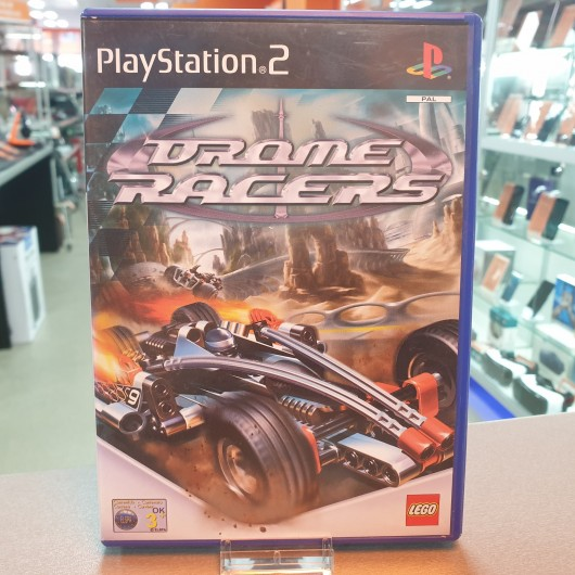 Drome Racers - Joc PS2