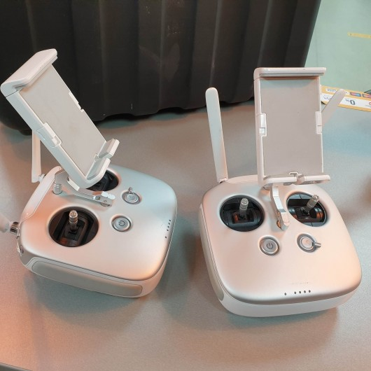 Drona DJI Inspire 1 V2.0