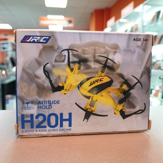 Drona JJRC H20H - Quad-Copter