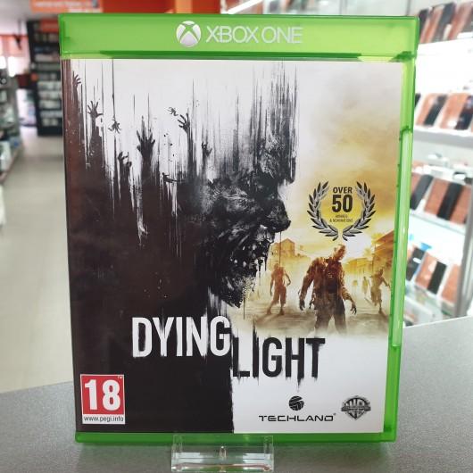 Dying Light - Joc Xbox One