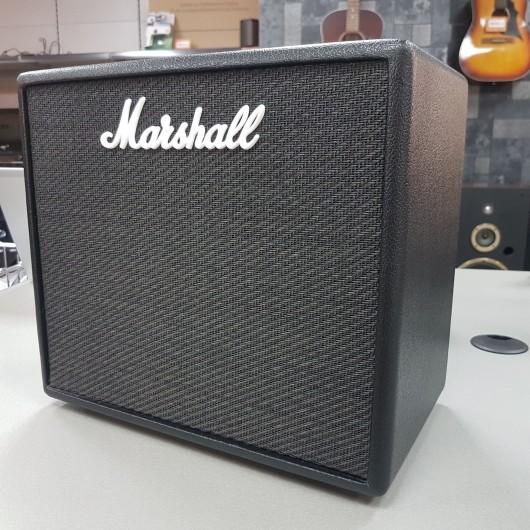 Amplificator Chitara Marshall Code 25