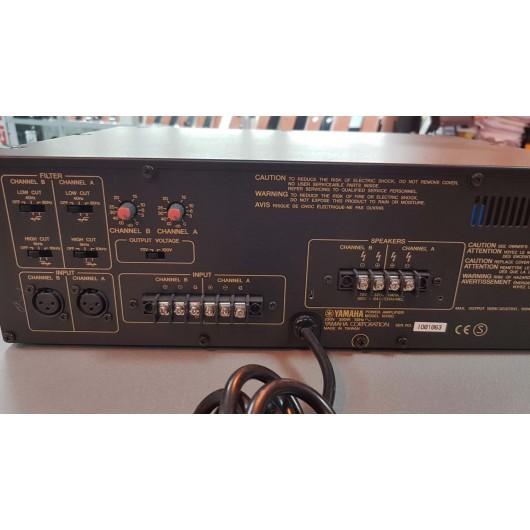 Amplificator Yamaha XH-150  2x150W, 20Hz-20kHz