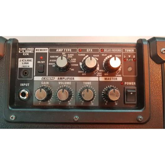 Amplificator chitara Roland M-CUBE GX