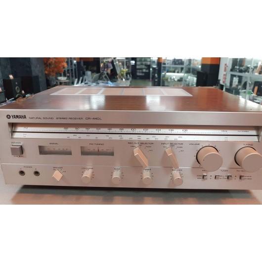 Amplituner Yamaha CR 440L 30W, 8 OHm