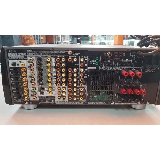 Audio Video Surround Receiver - KENWOOD KRF-V9993D - 130W, 4 OHm