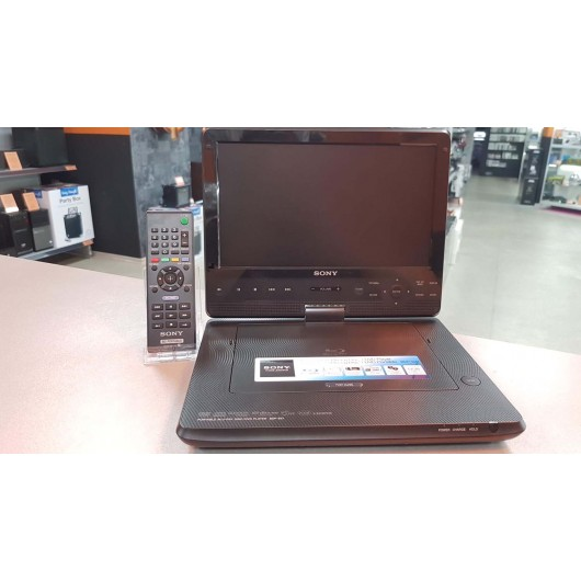 Blu-Ray Portabil SONY BDP-SX1
