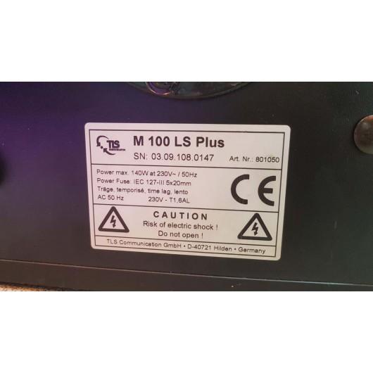 Boxa Activa TLS M100 LS Plus 120W - 13 Kg