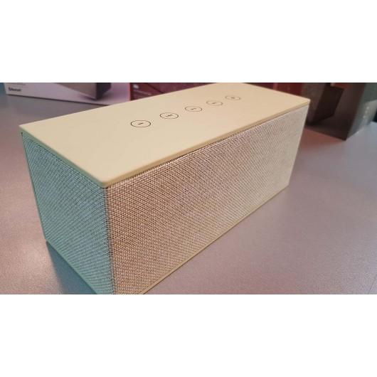Boxa portabila Bluetooth Rockbox Brick XL - Fresh 'n Rebel