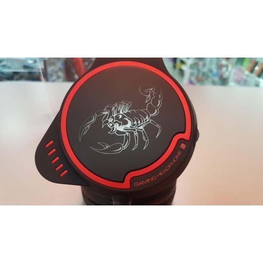 Casti Gaming Scorpion HG8907