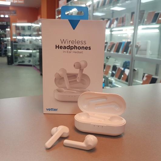 Casti Wireless Vetter