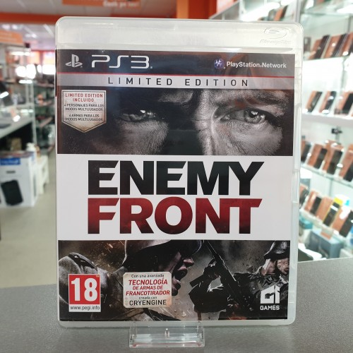 Enemy Front - Joc PS3