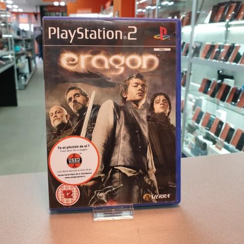 Eragon - Joc PS2