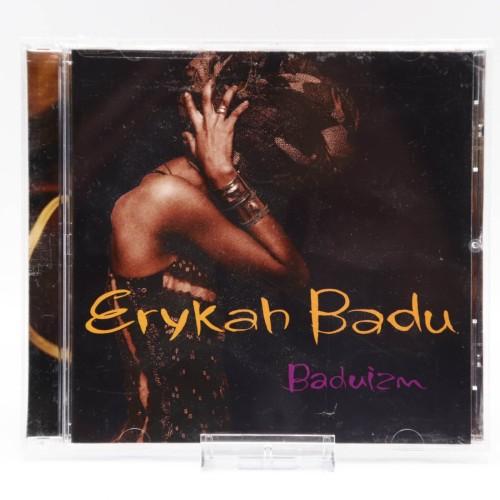 Erykah Badu Baduizm - CD Audio