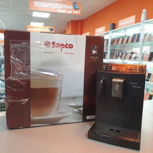 Espressor Saeco Minuto HD8761/09