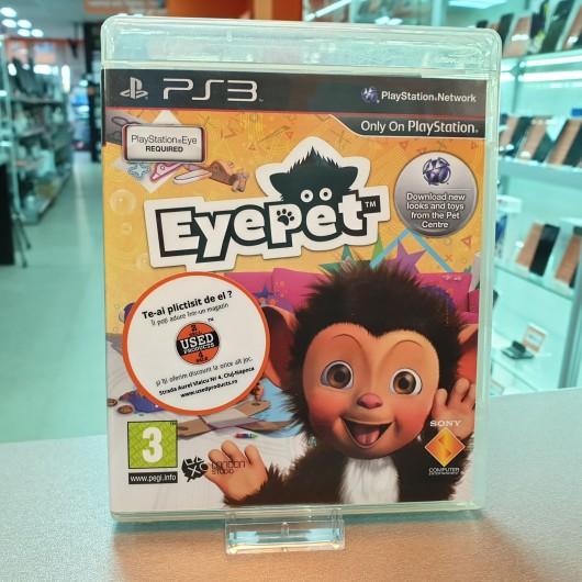 EyePet - Joc PS3