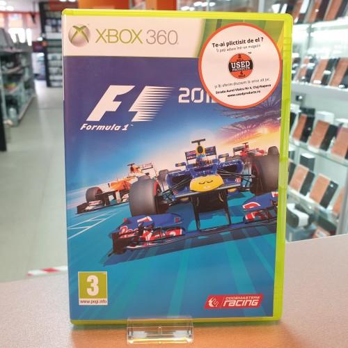 F1 2012 - Joc Xbox 360