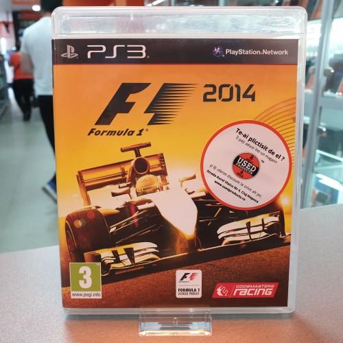 F1 2014 - Joc PS3