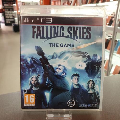 Falling Skies The Game - Joc PS3