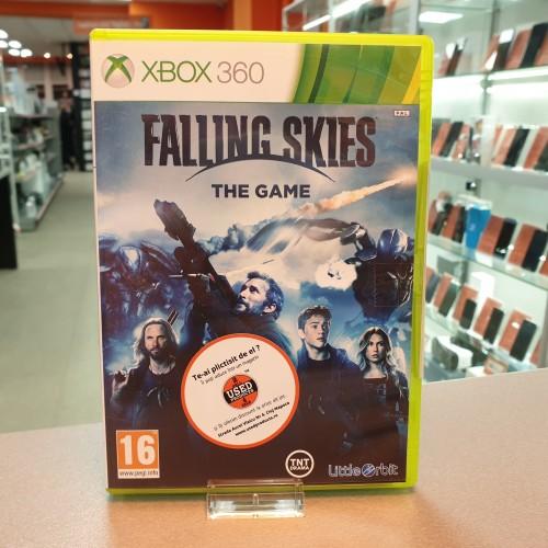 Falling Skies The Game - Joc Xbox 360