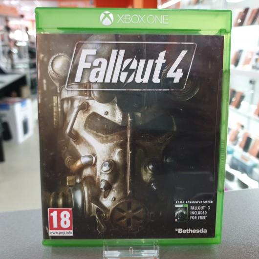 Fallout 4 - Joc Xbox ONE