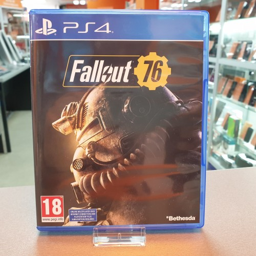 Fallout 76 - Joc PS4
