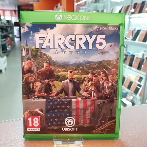 Far Cry 5 - Joc Xbox ONE