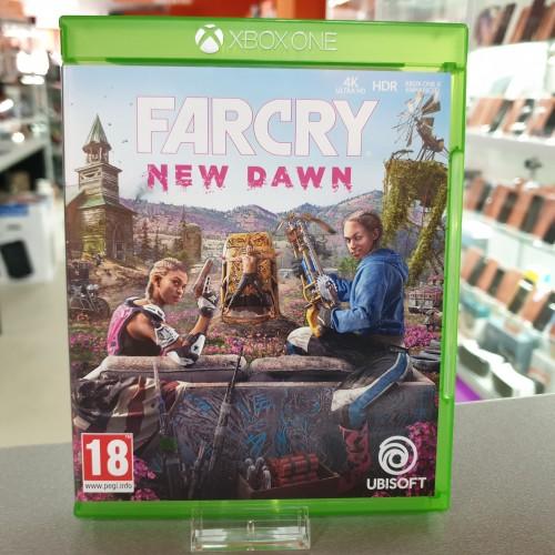 Far Cry New Dawn - Joc Xbox ONE