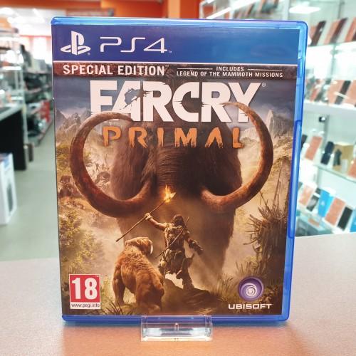 Far Cry Primal - Joc PS4