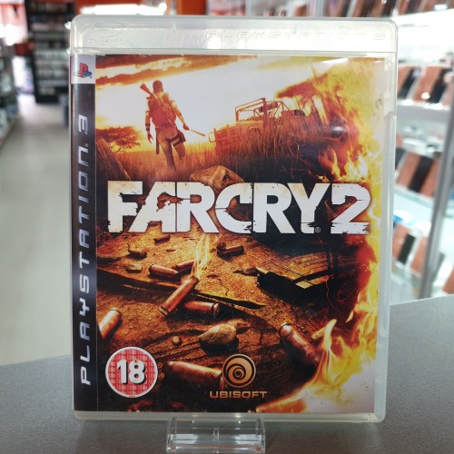 Far Cry 2 - Joc PS3