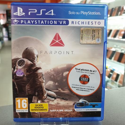 Farpoint - Joc PS4