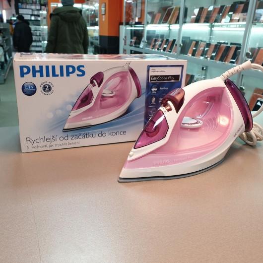 Fier de calcat Philips EasySpeed Plus GC2042, 2100W, 0.27L