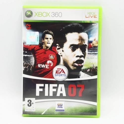 Fifa 07 - Joc Xbox 360