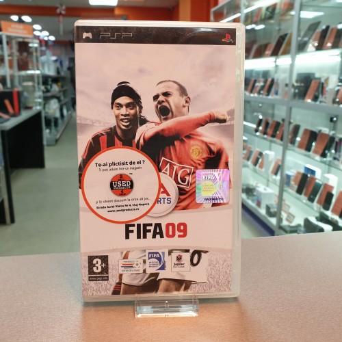 Fifa 09 - Joc PSP