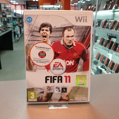 Fifa 11 - Joc WII