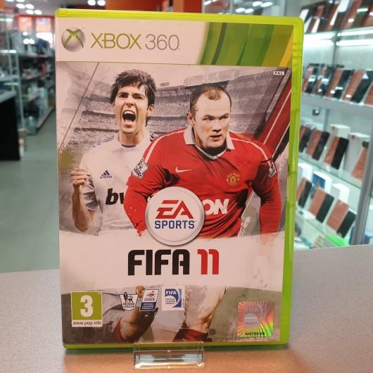 Fifa 11 - Joc Xbox 360