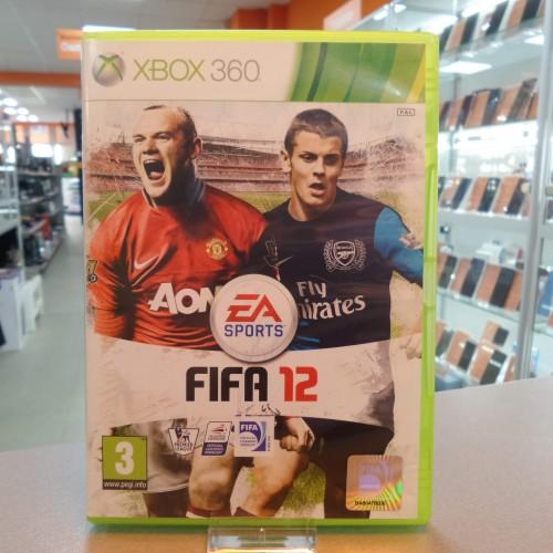 Fifa 12 - Joc Xbox 360