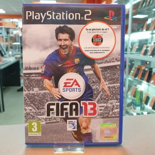 Fifa 13 - Joc PS2