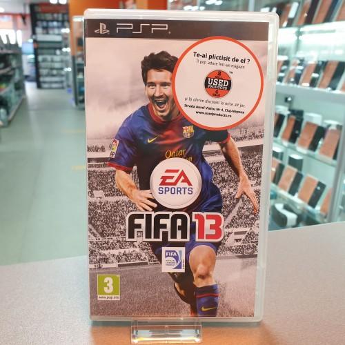 Fifa 13 - Joc PSP