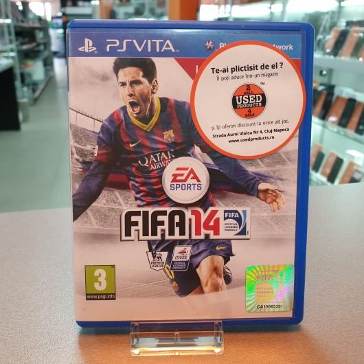 Fifa 14 - Joc PS Vita