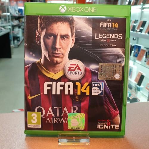 Fifa 14 - Joc Xbox ONE