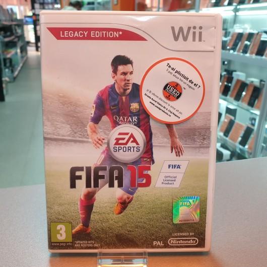 Fifa 15 - Joc Nintendo Wii
