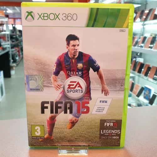 Fifa 15 - Joc Xbox 360