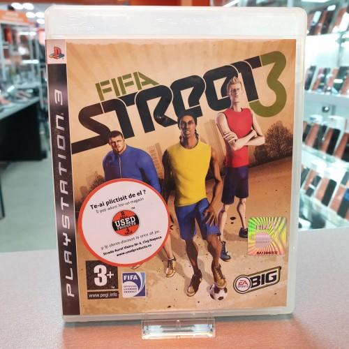 Fifa Street 3 - Joc PS3