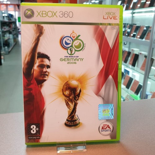 Fifa World Cup 2006 - Joc Xbox 360