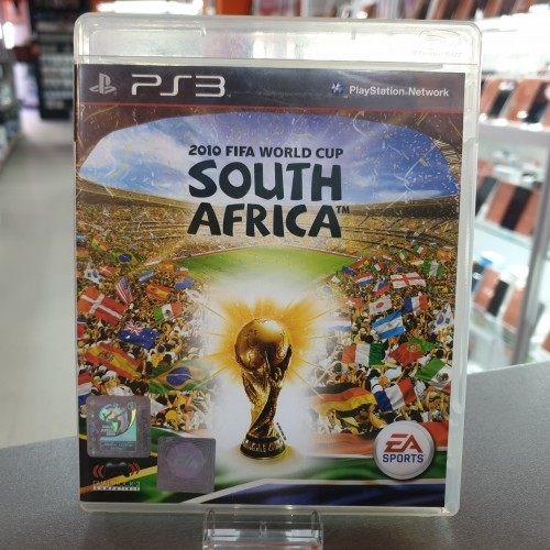 Fifa World Cup 2010 - Joc PS3