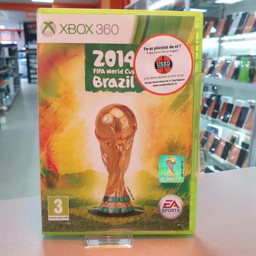Fifa World Cup 2014 - Joc Xbox 360